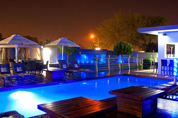 Boutique Hotels Pretoria South Africa Bed And Breakfast